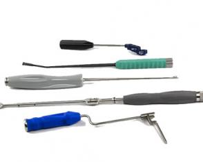 Spine Rod Instruments