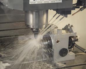 Spinal Rod CNC Machining